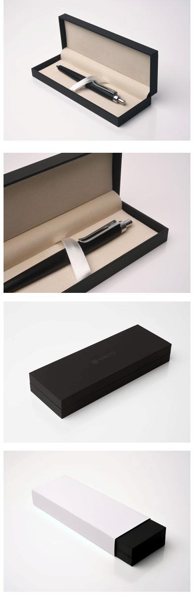 意大利进口触感纸笔盒