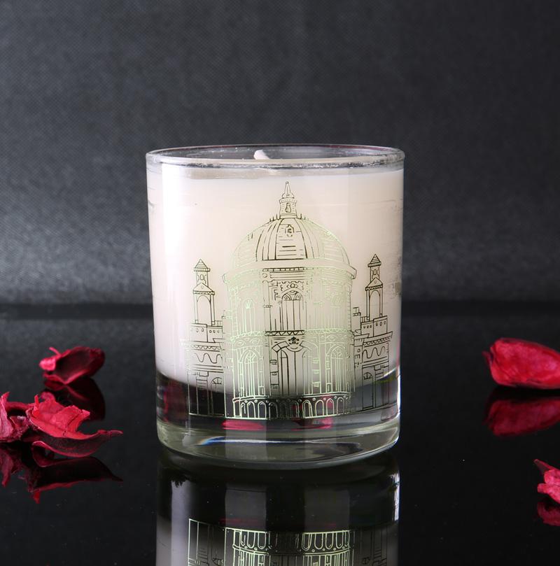 《古堡传奇》香氛蜡烛,香薰蜡烛