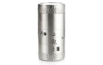 帝苑奇珍茶罐