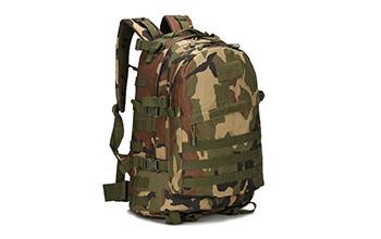 消防应急双肩背包ABH-F004B
