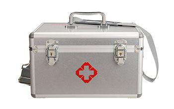 14寸医疗急救箱ABH-S002A