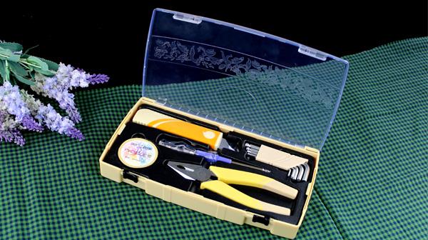 便携式工具箱