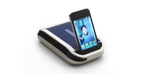 手机专用-杀菌消毒伴侣2代