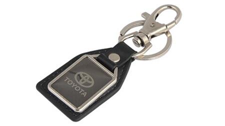 定制钥匙扣