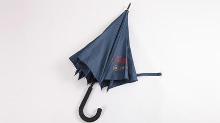 玻纤拉皮抗强风伞