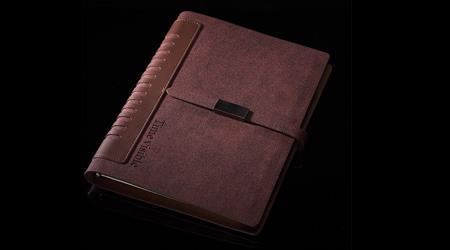 活页笔记本32K