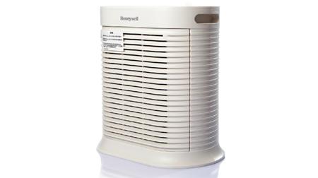 霍尼韦尔 抗敏空气净化器