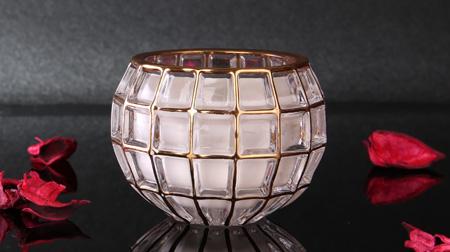 《水晶球》香氛蜡烛、香薰蜡烛