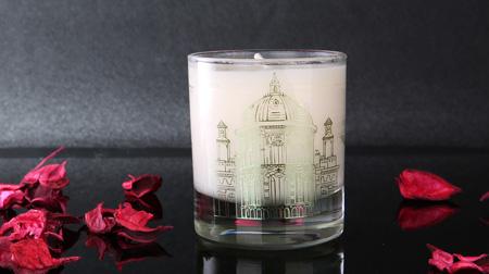 《古堡传奇》香氛蜡烛、香薰蜡烛