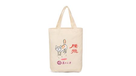 竖形手提袋、购物袋
