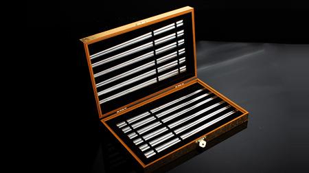 精美筷子礼盒十二四件组(304筷子)