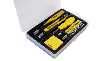 18PC家用礼品工具