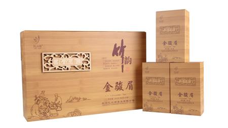 忆江南150g一级金骏眉礼盒