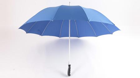 12K铝合金伞