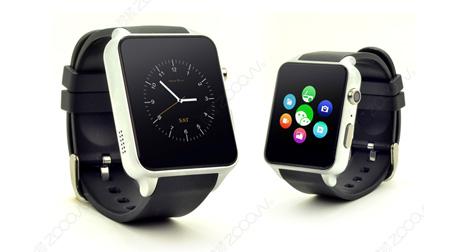 A5插卡智能穿戴手表