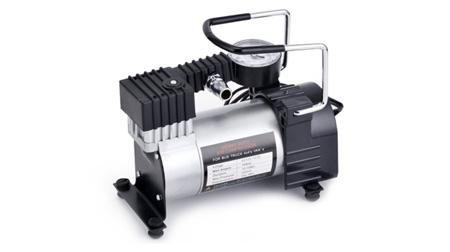 单杠金属充气泵