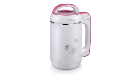 康佳红粉佳人 · 豆浆机