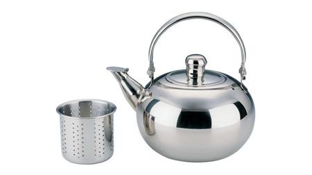 小玲珑茶壶
