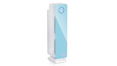 admair空气净化器 除甲醛雾霾除PM2.5烟尘 卧室家用办公室氧吧