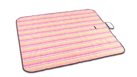 LZ-0412L休闲野餐垫