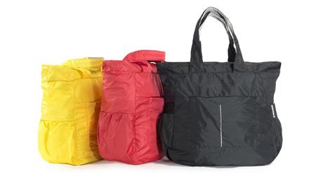 可收纳购物袋