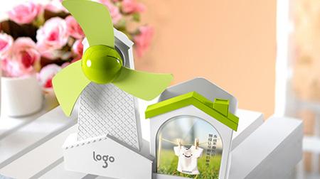 YGH-550 USB相框风扇