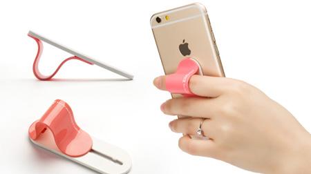 多功能手机支架、个性手机支架