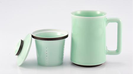 玉青大隐杯 单杯 茶杯