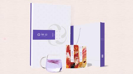 洪久农场蓁心玫瑰花冠茶高端养生茶女性健康茶美容花草茶艺术茶女人节日送领导礼物