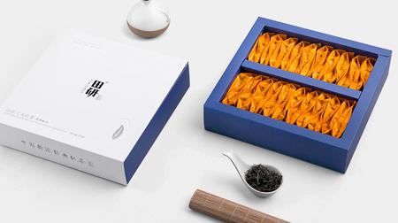山语 工夫红茶