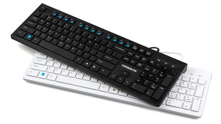 CK420有线键盘