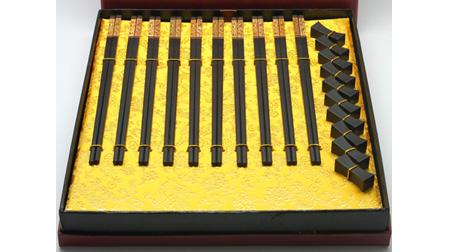 筷乐缘 合金材料筷子