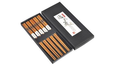 优质楠竹筷子