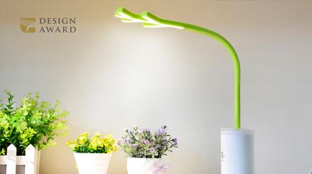 Twig Light负离子树枝台灯
