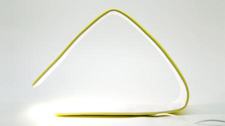 LED香蕉台灯