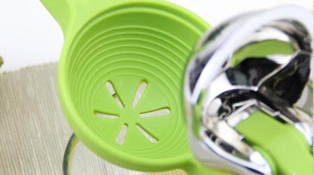 手工式榨汁机
