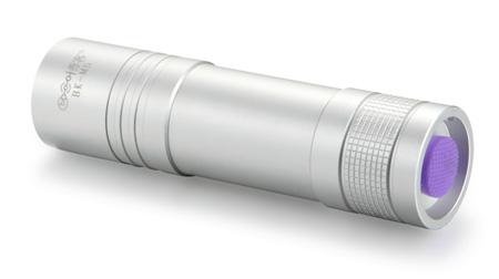 LED 铝合金手电筒