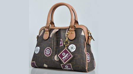 FION菲安妮女士手提包