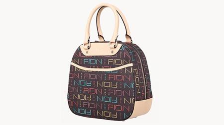 FION菲安妮女士背提包