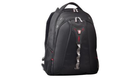 SWISSMOBILITY 商务电脑背包