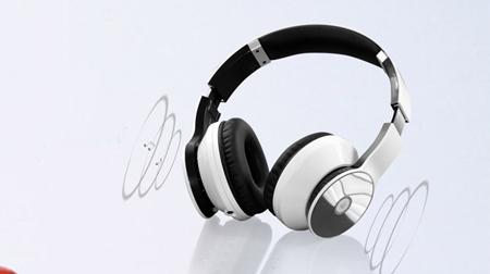 炫酷无线蓝牙耳机