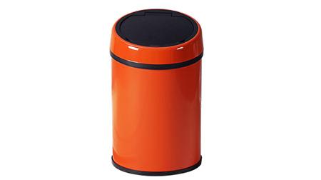全自动感应式垃圾桶