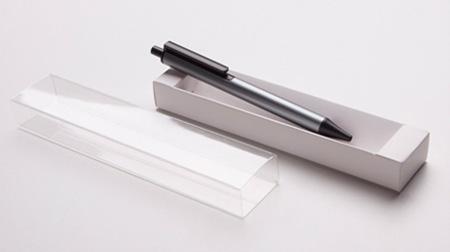 单笔纸盒包装