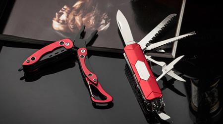 灵顿-弘道瑞士军刀、工具钳