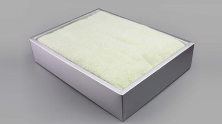 柔软的妖巾(专业礼盒毛巾)100%精梳棉浴巾