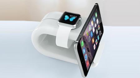 Apple Watch支架