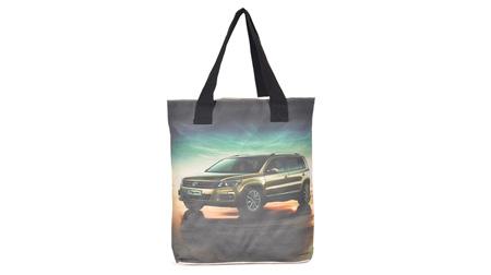 企业宣传、品牌推广购物袋