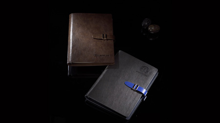 H系列16K活页本、笔记本