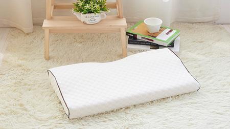 水立方止鼾记忆枕
