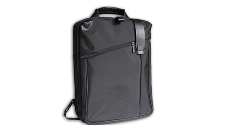 EVO DOUBLE BACK PACK 双层双肩背包